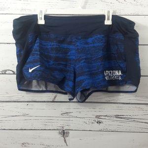 Nike drift sz xxl Arizona Wildcats shorts
